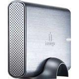 """2000GB Iomega Prestige Desktop 4019976349248 3.5"""" (8.9cm) USB 2.0 schwarz"""