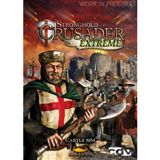 Stronghold Crusader Extreme CD-Rom (PC)