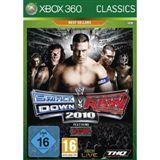 WWE SmackDown VS Raw 2010 (XBox360)
