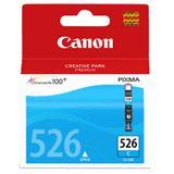 Canon Tinte CLI-526C 4541B001 cyan