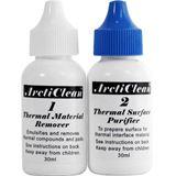 (€13,25*/100ml) Arctic Silver ArctiClean CPU-Kühler Reinigungskit 60ml Flasche (ACL-60ml)