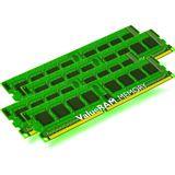 16GB Kingston ValueRAM Apple DDR3-1066 ECC DIMM CL9 Quad Kit