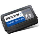 1GB Transcend IDE Flash Modul Module IDE MLC asynchron (TS1GDOM44V-S)