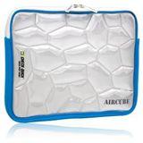 """Sumdex Schutzhülle 8.9-10"""" Air-Cube blau"""