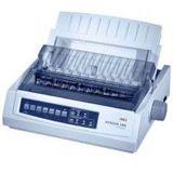 OKI MicroLine 3390 Eco Nadeldrucker Drucken Parallel/USB 2.0