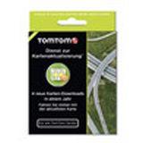 Tomtom TT MUS SCRATCHCARD 12 MONTHS