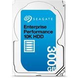"300GB Seagate Performance 10K HDD ST9300605SS 64MB 2.5"" (6.4cm) SAS 6Gb/s"