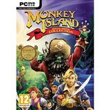LucasArts Monkey Island Special Edition Collection (PC)