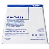 Brother PA-C-411 THERMOPAPER 100 BL. A