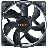 be quiet! Shadow Wings PWM 120x120x25mm 1500 U/min 19 dB(A) schwarz