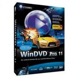 Corel WinDVD Pro 2011 32/64 Bit Multilingual Grafik FPP PC (DVD)