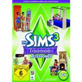 Die Sims 3 - Traumsuite-Accessoires (PC + MAC)