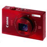 Canon Ixus 500 HS rot