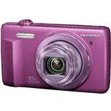 Olympus VR-340 Violett Kit - Digitalkamera