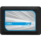 "128GB Crucial V4 Desktop Upgrade Kit 2.5"" (6.4cm) SATA 3Gb/s MLC asynchron (CT128V4SSD2BAA)"