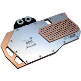 Watercool Heatkiller GPU-X3 GTX680 Hole Edition Full Cover VGA Kühler