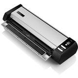 Plustek MobileOffice D430 mobiler Dokumentenscanner USB 2.0