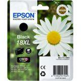 Epson Tinte C13T18114010 schwarz