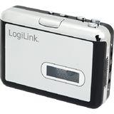 Logilink USB Kasettenkonverter und Player