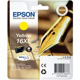 Epson Tinte C13T16344010 gelb