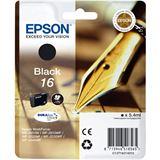 Epson Tinte C13T16214010 schwarz