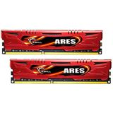 16GB G.Skill Ares DDR3-1600 DIMM CL9 Dual Kit