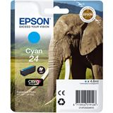 Epson Tinte C13T24324010 cyan