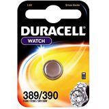 Duracell Watch SR54 Silber 1.5 V 1er Pack