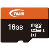 16 GB TeamGroup Xtreem Series microSDHC UHS-I Retail inkl. Adapter