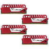 32GB GeIL EVO Veloce DDR3-1600 DIMM CL10 Quad Kit