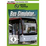 Astragon Software Gm Bus-Simulator 2012 (PC)