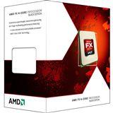 AMD FX Series FX-4350 4x 4.20GHz So.AM3+ BOX