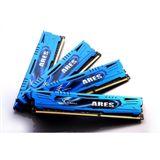 16GB G.Skill Ares DDR3-2400 DIMM CL11 Quad Kit