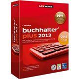 Lexware Buchhalter Plus 2013 (Version 18.5) 32/64 Bit Deutsch Office Vollversion PC (CD)