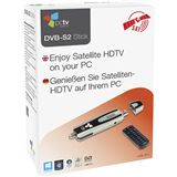 PCTV DVB-S2 Stick 461e