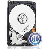 "1000GB WD Laptop Mainstream WDBMYH0010BNC-ERSN 8MB 2.5"" (6.4cm) SATA 3Gb/s"