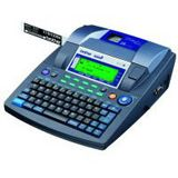 Brother P-touch 9600 Thermotransfer Seriell/USB 2.0