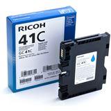Ricoh Gel Cart. GC-41 für SG3110DN 405762 cyan