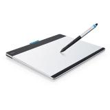 Wacom Intuos Pen & Touch M 216x137 mm USB silber/schwarz