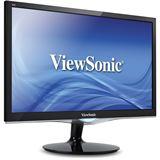 """21,5"""" (54,61cm) ViewSonic VX2252mh-LED schwarz 1920x1080 1xHDMI 1.3 / 1xVGA / 1xDVI"""
