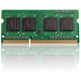 8GB GeIL Green Series DDR3-1333 SO-DIMM CL9 Single