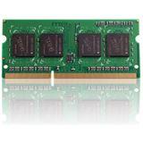 4GB GeIL Green Series DDR3-1333 SO-DIMM CL9 Single