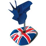 Arctic Breeze United Kingdom Edition - USB-Lüfter