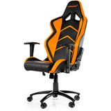 AKRacing Player Gaming Chair schwarz/orange