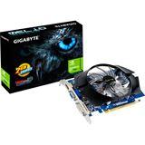 2GB Gigabyte GeForce GT 730 GDDR5 Aktiv PCIe 2.0 x 8 (Retail)