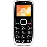 TechniSat TechniPhone ISI 32 MB weiß/schwarz
