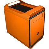 BitFenix Prodigy M Wuerfel ohne Netzteil orange