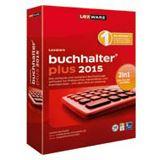 Lexware Buchhalter Plus 2015 Version 20 32/64 Bit Deutsch Buchhaltungssoftware Vollversion PC (CD)