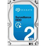 """2000GB Seagate Surveillance HDD ST2000VX003 64MB 3.5"""" (8.9cm) SATA 6Gb/s"""