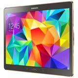 "10.5"" (26,67cm) Samsung Galaxy Tab S LTE/WiFi/Bluetooth V4.0 16GB grau"